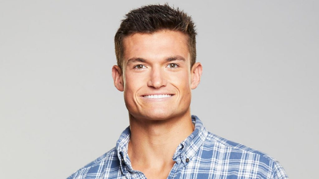Big Brother winner Jackson Michie says 'I don't see race or gender