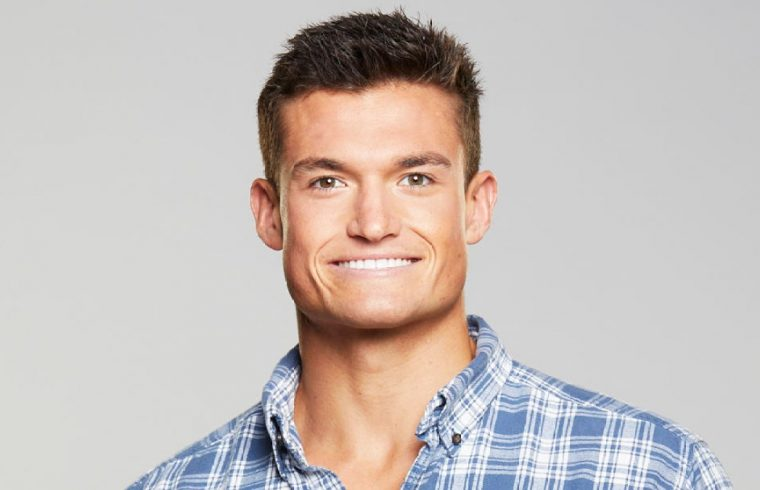 Big Brother winner Jackson Michie says 'I don't see race or gender'
