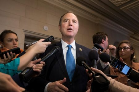 Whistleblower reaches agreement to testify, will appear very soon, Rep. Adam Schiff says